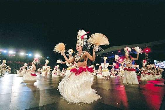 Polynésie française : un Heiva sans concours, mais un Heiva quand même
