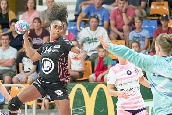 Handball : Wajoka et Chambonnier terminent fort