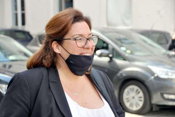 Sonia Backès, pour la délégation des Loyalistes : «L'idée est de donner un lendemain au troisième référendum»