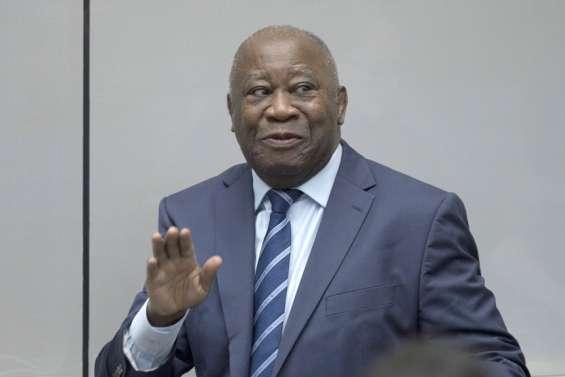Laurent Gbagbode retour après dix ans d'absence
