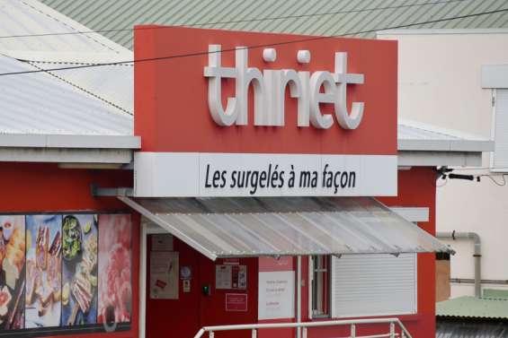 Thiriet autorisé à s'implanter au Faubourg-Blanchot