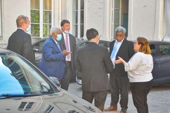 Sortie de l'accord de Nouméa : ce qu'il est possible de faire juridiquement