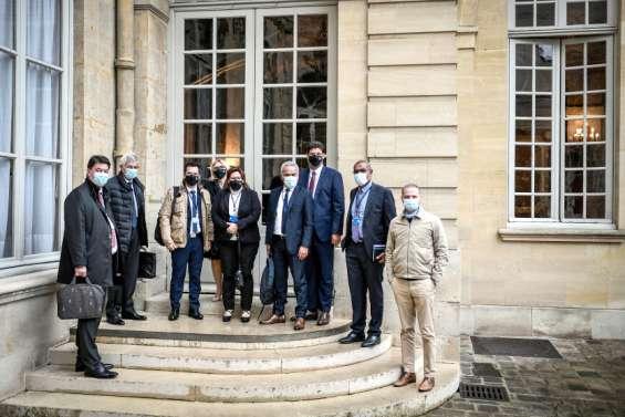 Troisième référendum, conséquences du oui et du Non : les Loyalistes tirent leur bilan parisien