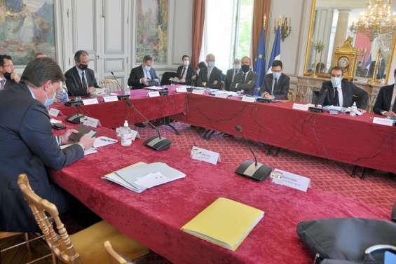 [GROS PLAN] Des élus satisfaits de préparer l'après-accord