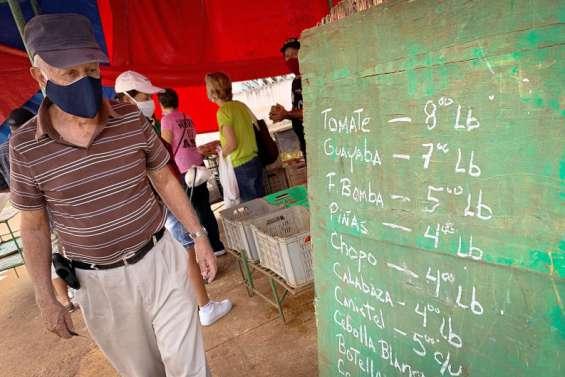 Cuba autorise la création de PME