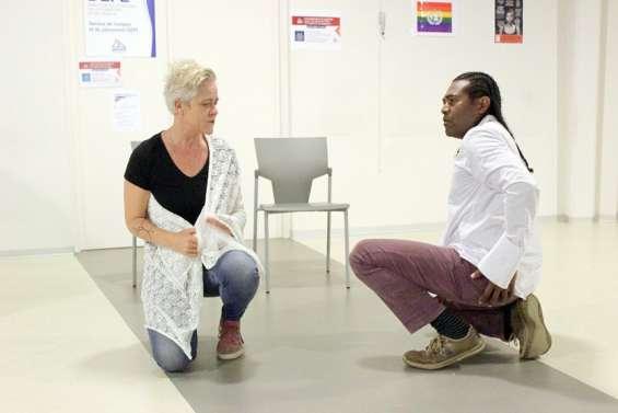 Le théâtre-forum, un outil pour nourrir le dialogue et la réflexion de chacun