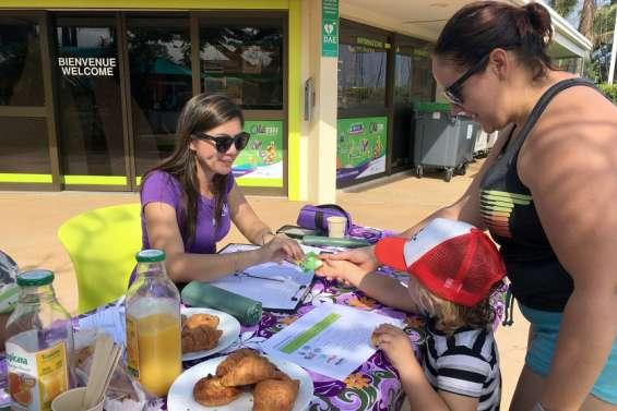Nouméa : Olétri s'installe à Port-Moselle