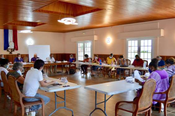 Bourail : le conseil municipal se réunira mercredi