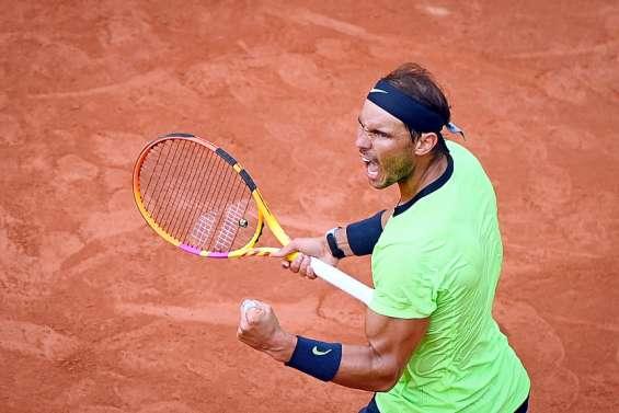 Roland-Garros : Nadal, Djokovic et Swiatek sur les rails