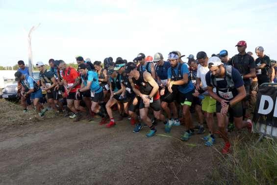 Trail : Cochereau et Nowickidomptent une course très technique