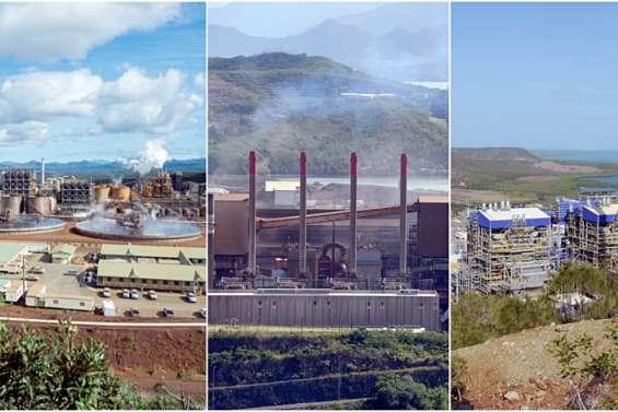[GROS PLAN] Transition énergétique en Nouvelle-Calédonie:le solaire se développe, l'industrie minière à la traîne