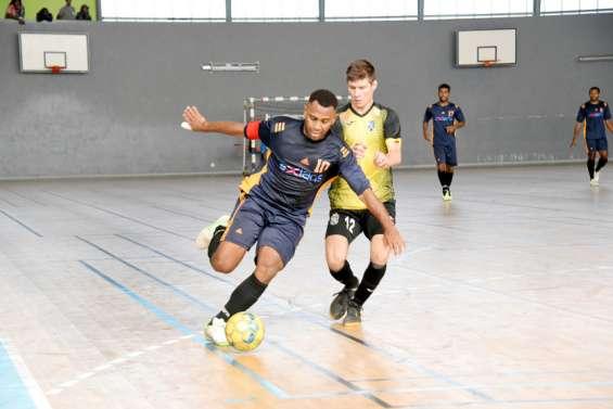 Futsal : le FC Ferrand tombe encore