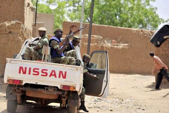 L'attaque la plus meurtrière depuis 2015 auBurkina Faso