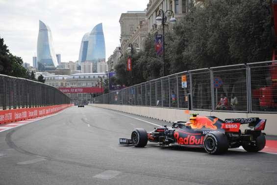 Sergio Pérezvainqueur d'un Grand Prix surprenant
