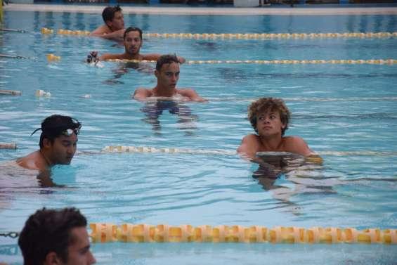 Les résultats de la natation et du rugby