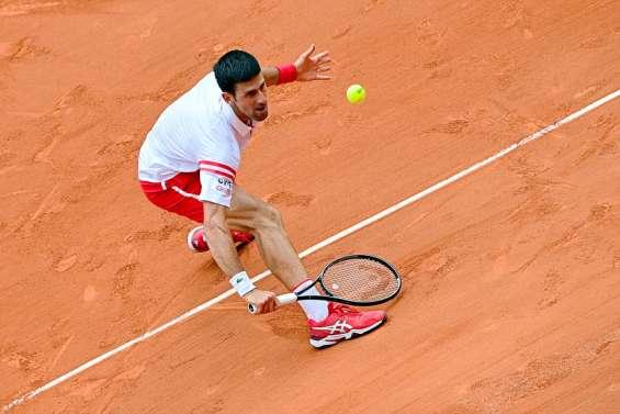 Djokovic à réaction, Nadal à propulsion