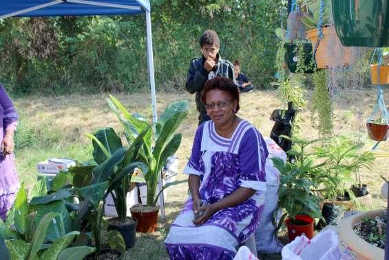 Le salon de l'horticulture, rendez-vous incontournable des amateurs de plantes