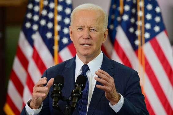 Joe Biden très attendu en Europe