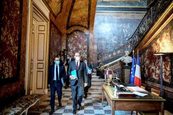 Après les discussions avec les élus, Paris veut croire à une nouvelle dynamique