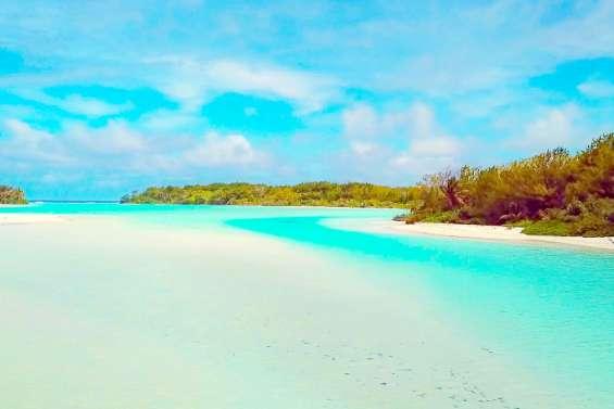 Polynésie française : 5millions de Fcfp pour dix projets deréserves marines
