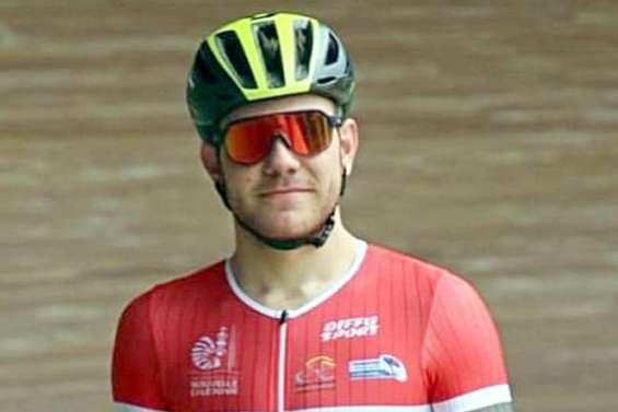 Hugo Pommelet, cycliste :