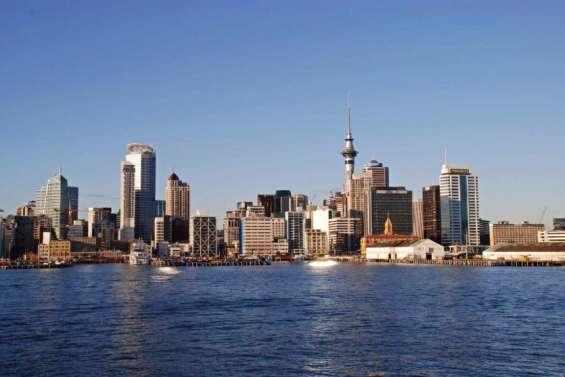 Auckland, la ville la plus agréable du monde
