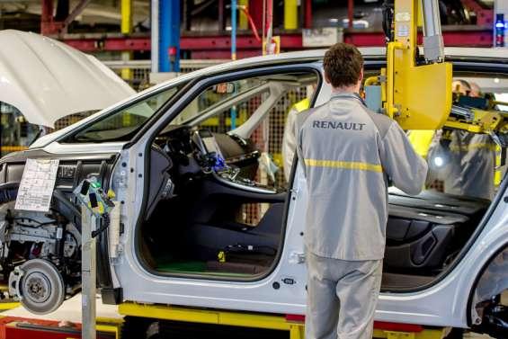 Dieselgate: Renault dans la tourmente