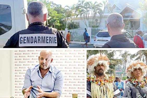 L'actu dujeudi 10 juin 2021 en Nouvelle-Calédonie