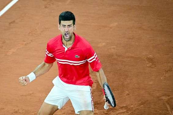 Djokovic-Nadal, la finale avant l'heure