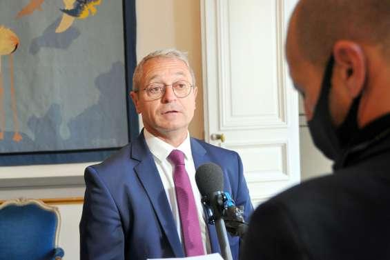Patrice Faure, haut-commissaire de la République : «Que le Oui ou le Non l'emporte, il s'agit de redessiner les contours d'un avenir»
