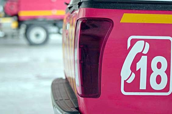Un motard de 19ans décède dans un accidentà l'ancien péage de Tina