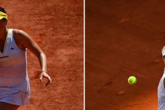 Roland-Garros: Pavlyuchenkova-Krejcikova, finale surprise