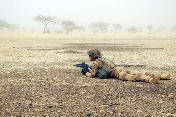 Macron réduit la présence militaire française au Sahel