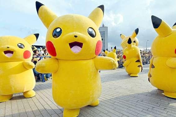 ÀParis, la première vente aux enchères dédiée aux cartes Pokémon