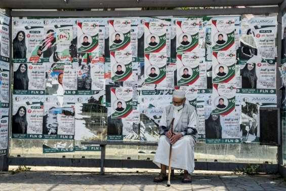 Les Algériens élisent leurs députés sur fond de répression de la contestation