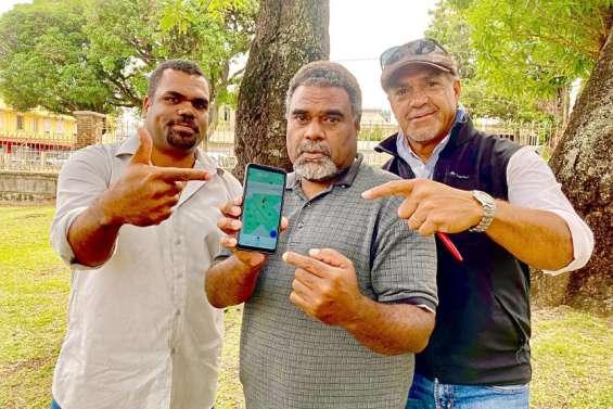 V-Pac, la nouvelle appli qui cartographie et valorise les terres coutumières