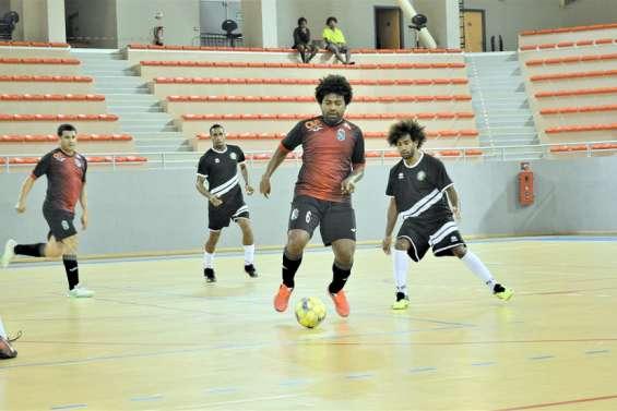 Futsal : le FC Ferrand lance enfin sa saison