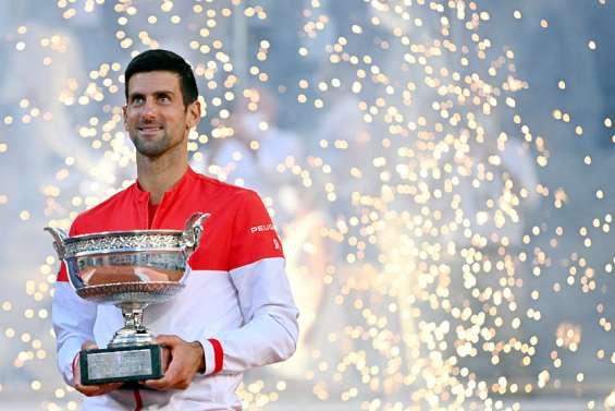 Tennis : Novak Djokovic, le maître indiscutable?
