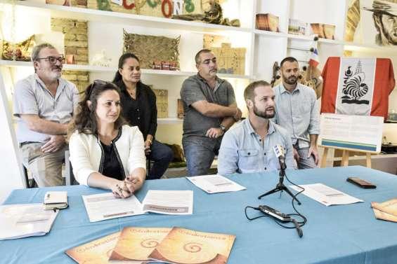 Satisfait de Paris, Générations NC se prépare à la troisième consultation