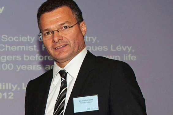 Paris nomme un ambassadeur à Kigali