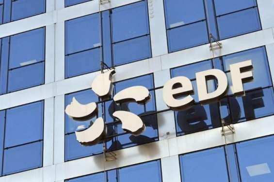 EPR de Taishan: un problème qui tombe mal pour EDF