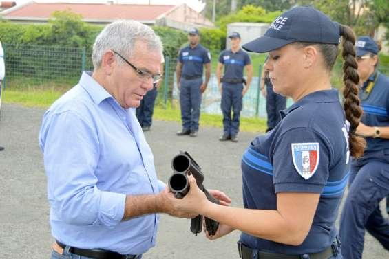 Dumbéa réorganise sa police municipale et renforce ses brigades