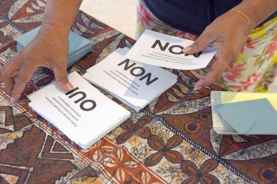Référendum: les listes électoralesseront actualisées