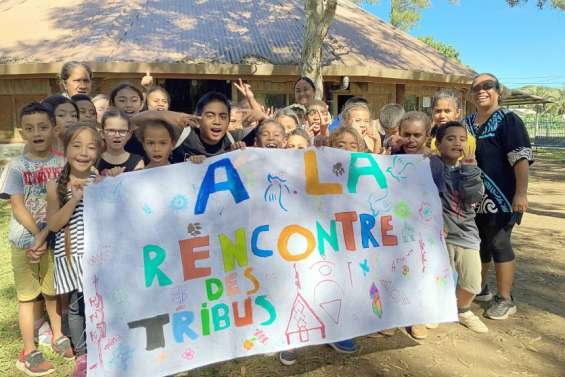 À Païta, chacun ses vacances!