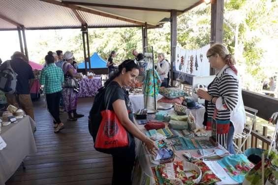 Le marché de Farino a rendu hommage à «Dédé»