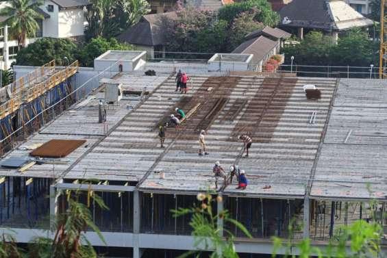 Aprèsceluidu fret,le prixdes matériaux  de construction s'envole