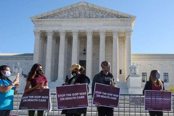 La Cour suprême valide la loi phare d'Obama sur la santé