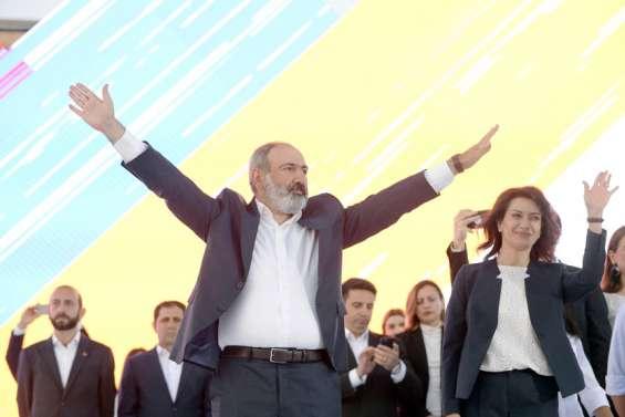 L'Arménie plus divisée que jamais