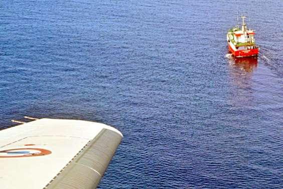 L'imagerie satellite au service de la surveillance de la mer de Corail