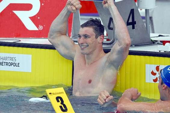 Le roi Grousset tient son rêve olympique